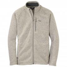 Outdoor Research - Longhouse Jacket - Fleecejakke