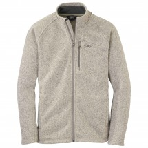 Outdoor Research - Longhouse Jacket - Fleece jacket