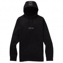 Burton - Crown Bonded Pullover - Fleece jumper