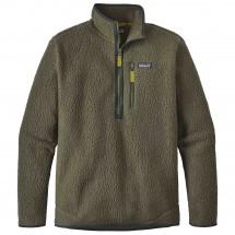 Patagonia - Retro Pile Pullover - Fleece jumper