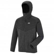 Millet - Dual Iceland Wool Hoodie - Wool jacket