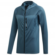 adidas - Terrex Tracerocker Hooded Fleece - Fleece jacket