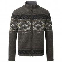 Sherpa - Tembo Sweater - Wool jacket