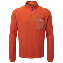 Sherpa - Tsepun Zip Tee - Fleece jumper