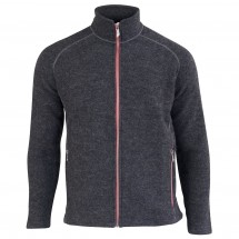 Ivanhoe of Sweden - Danny Full Zip - Wool jacket