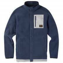 Burton - Hearth Fleece Snap-Up - Fleecejacka