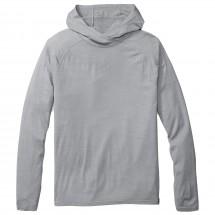 Smartwool - Merino 150 Pattern Hoody - Merino jumper
