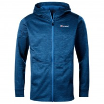Berghaus - Kamloops Hooded Fleece Jacket - Fleecejakke