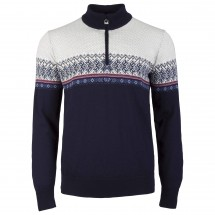 Dale of Norway - Hovden Sweater - Merinopullover