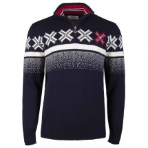 Dale of Norway - Olympic Passion Sweater - Merinovillapulloverit