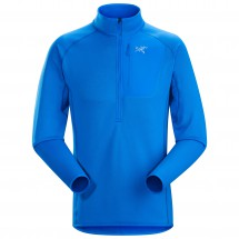 Arc'teryx - Konseal Zip Neck - Fleece jumper