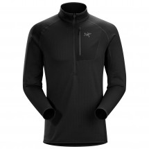 Arc'teryx - Konseal Zip Neck - Fleecepullover