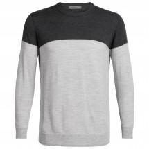 Icebreaker - Shearer Crewe Sweater - Merinopullover