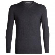 Icebreaker - Shearer V Sweater - Merino jumper