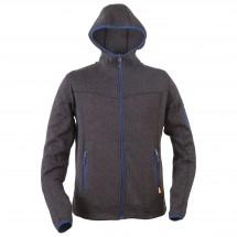 2117 of Sweden - Flatfleece Jacket Heden - Fleecetakki