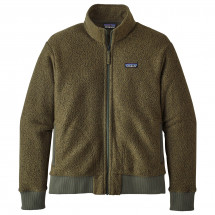 Patagonia - Woolyester Fleece Jacket - Wool jacket