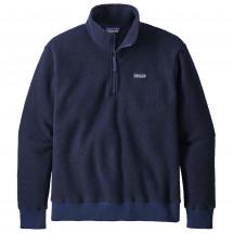 Patagonia - Woolyester Fleece P/O - Merino jumper