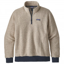 Patagonia - Woolyester Fleece P/O - Merinovillapulloverit