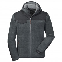 Schöffel - Fleece Hoody Cardiff Plus - Fleece jacket