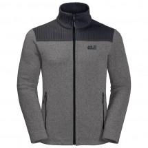 Jack Wolfskin - Scandic Jacket - Fleece jacket