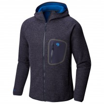 Mountain Hardwear - Hatcher Full Zip Hoody - Fleecejacka