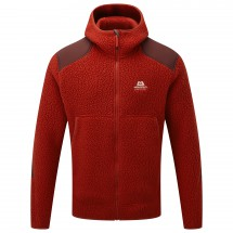Mountain Equipment - Moreno Hooded Jacket - Fleece jacket