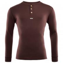 Aclima - Warmwool Granddad shirt - Merino jumper