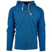 Amundsen Sports - Boiled Hoodie Jacket - Wolljacke