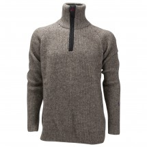 Ulvang - Feral Sweater with Zip - Wool jacket