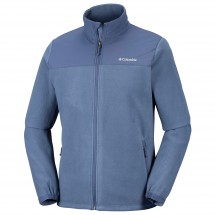 Columbia - Fast Trek Novelty Full Zip Fleece - Fleece jacket
