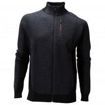Ulvang - Loden Jacket - Merinojas
