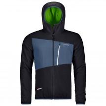 Ortovox - Swisswool Zebru Jacket - Ulljakke