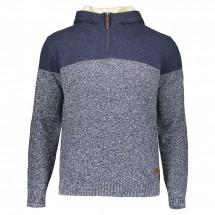 Powderhorn - Hooded Sweater - Merinogensere