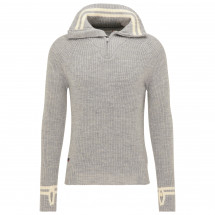 Devold - Varde Zip Neck - Wollen jack