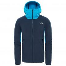 The North Face - Kabru F/Z Hoodie - Fleece jacket