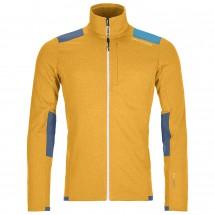 Ortovox - Fleece Light Grid Jacket - Fleecejacke