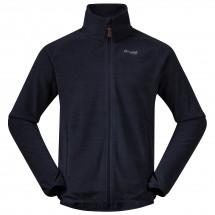 Bergans - Hareid Fleece Jacket Nohood - Fleecejacke
