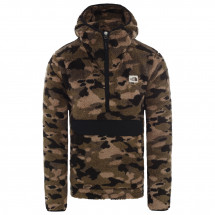 The North Face - Campshire Pullover Hoodie - Fleece jumper