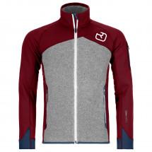 Ortovox - Fleece Plus Jacket - Fleecejakke