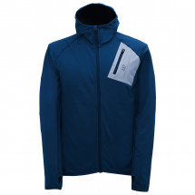 2117 of Sweden - Rosvik Eco Powerfleece Hoodie - Fleece jacket