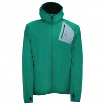 2117 of Sweden - Rosvik Eco Powerfleece Hoodie - Fleecejacke