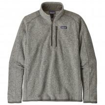 Patagonia - Better Sweater 1/4 Zip - Fleecegensere