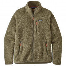 Patagonia - Retro Pile Jacket - Fleecetakki