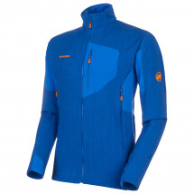 Mammut - Eiswand Guide ML Jacket - Fleecejacke