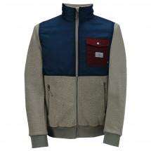 2117 of Sweden - Pile Jacket Gallebo - Forro polar