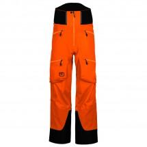 Ortovox - 3L [Mi] Pants Guardian Shell - Pantalon de ski