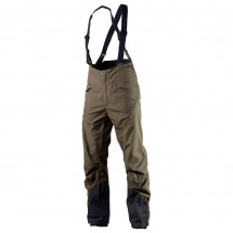 Lundhags - Jorm 1/2 Bib Pant - Pantalon de ski
