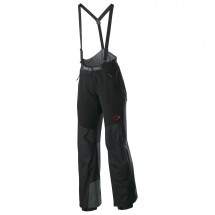Mammut - Haute Route Pants - Tourbroek