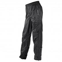 Vaude - Fluid Full-Zip Pants II - Hardshellbroek