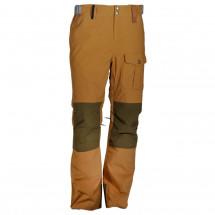 Holden - Baker Pant Vintage Rip - Hardshellhose